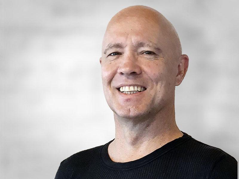Andre Engel, Geschäftsführer Engel-Sicherheitstraining